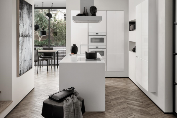 Kitchens For Small Spaces